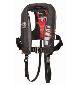 Crewfit 290N advanced lifejacket